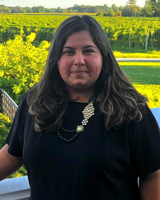 Namrata Tulyani's Profile Image