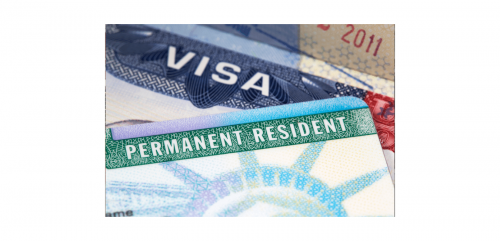 Traveling as a Green Card…